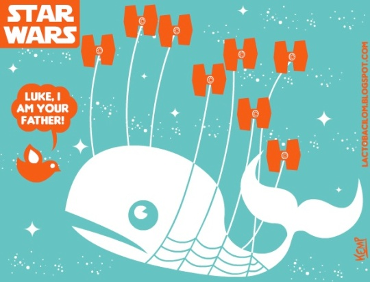 Star Wars Fail Whale