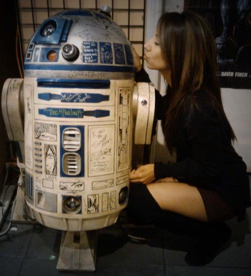 R2-D Pimp