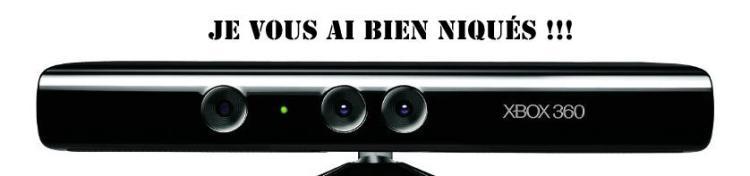 Kinect Enculay