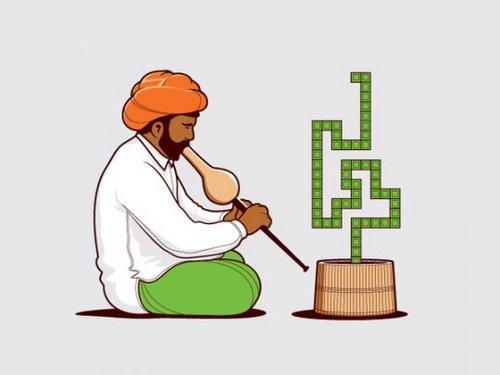 Charmeur De Snake