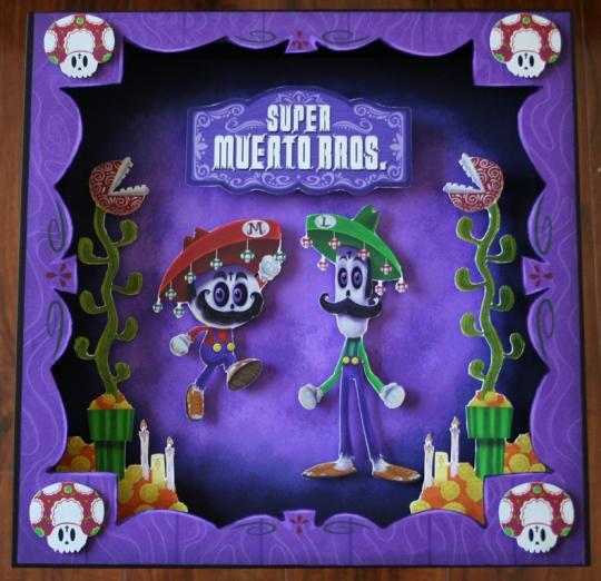 Super Muerto Bros.