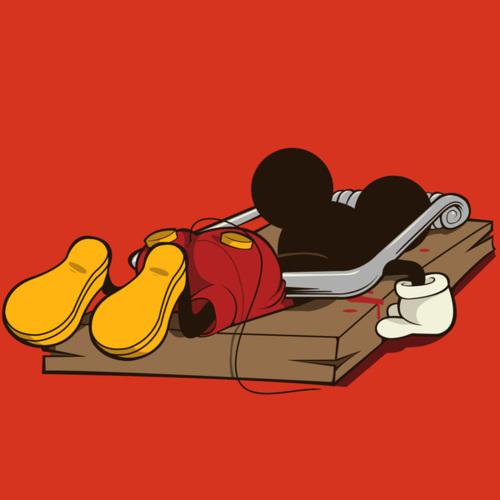 Nique Sa Mère Mickey